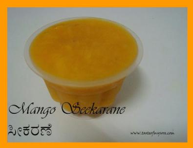 Mangosee