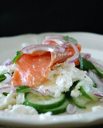 Salad-a