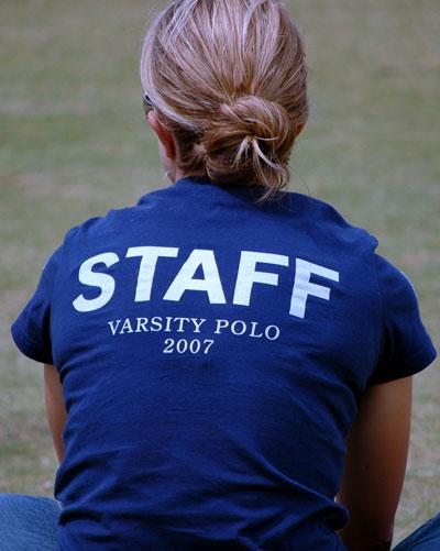Staff-a
