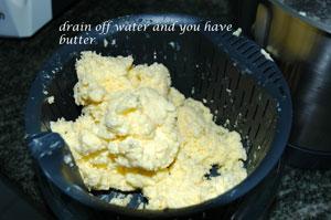 Butter-g