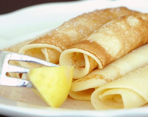 Pancakes-a