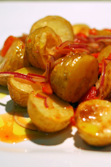 Potato-a