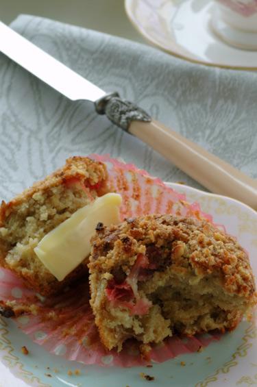 Rhubarbmuffin2-p