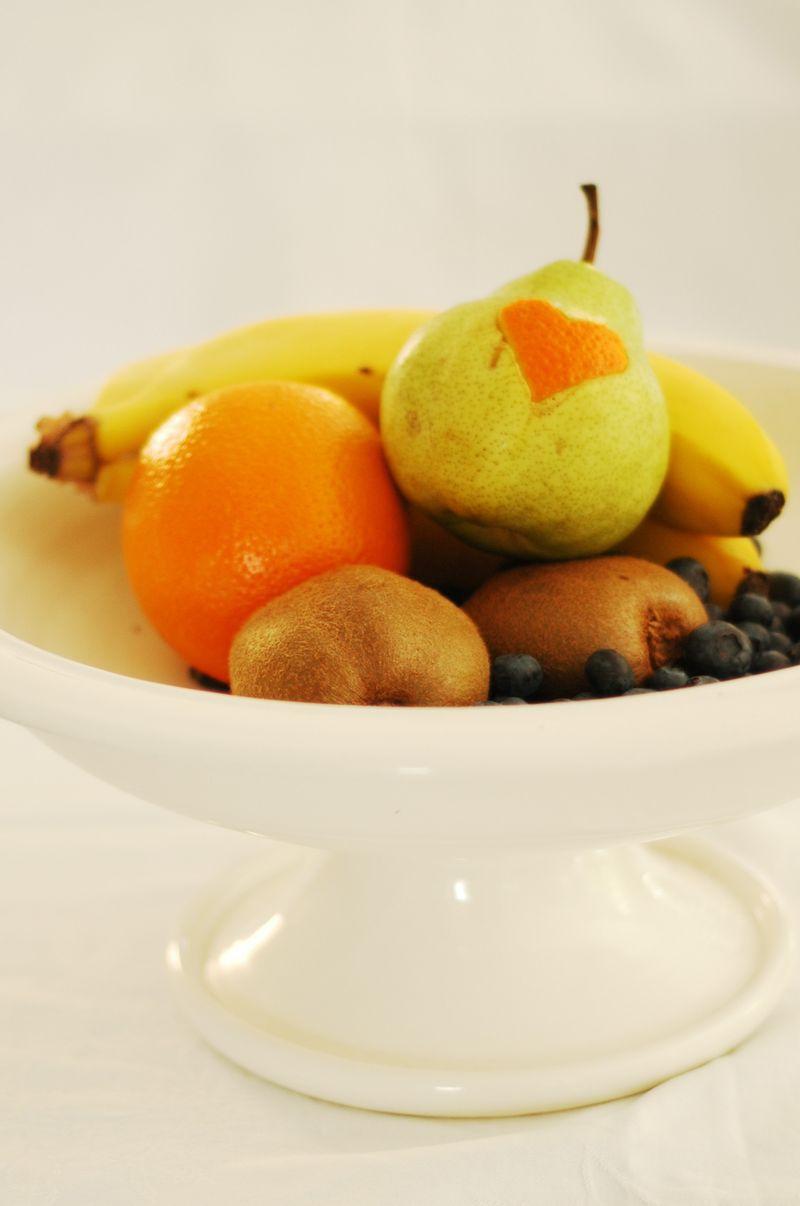 Fruitbowl heart p