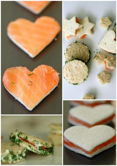 Salmon-collage-