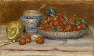 Pierre-Auguste_Renoir_-_Fraises