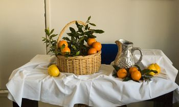 Basket-of-oranges,Margaret-