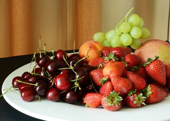 Platter-summer-fruit