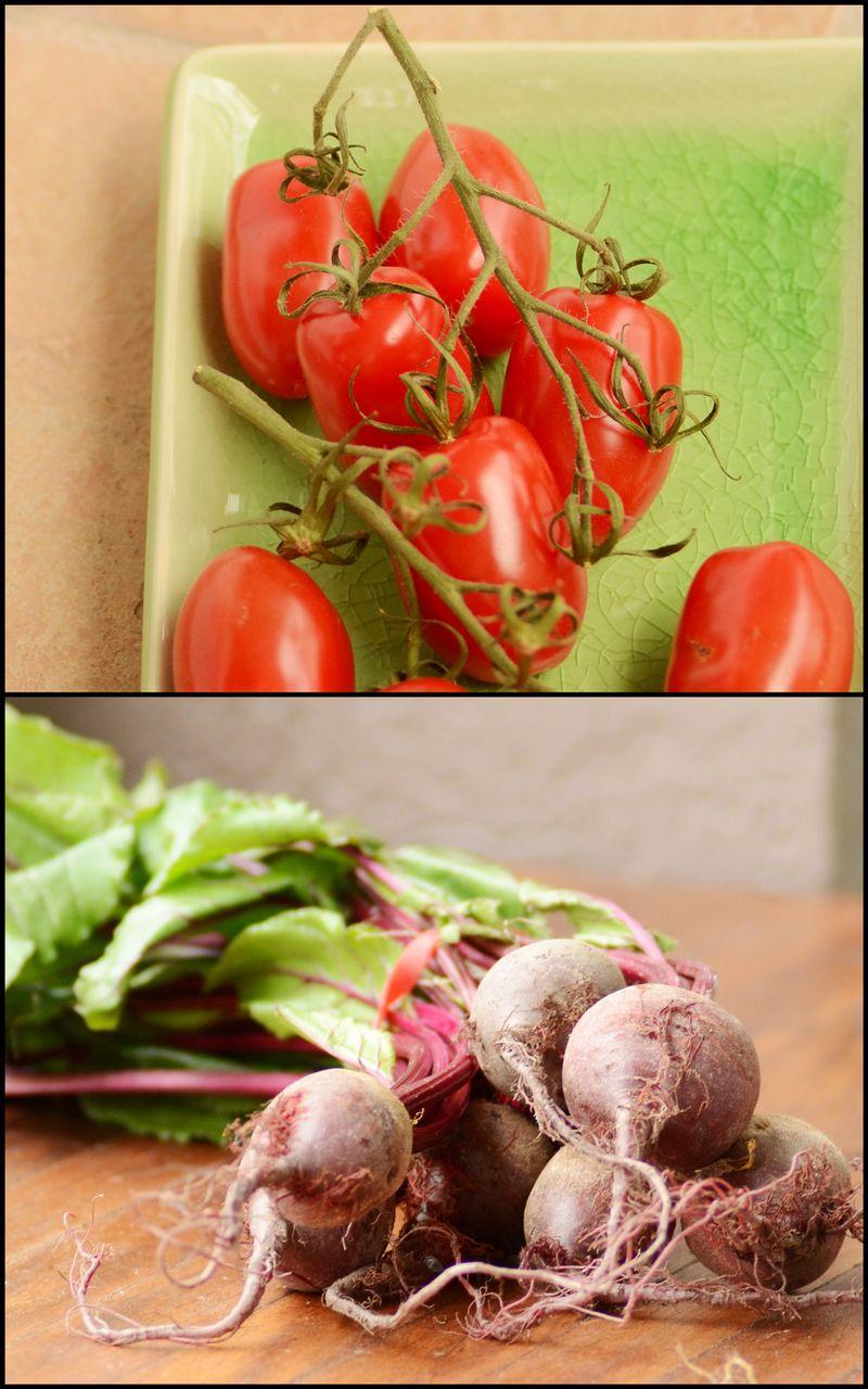 Beetroot-tomato-salad