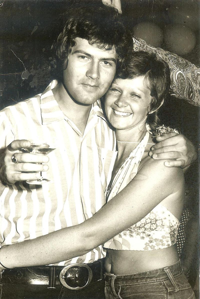 Barb & Bryan
