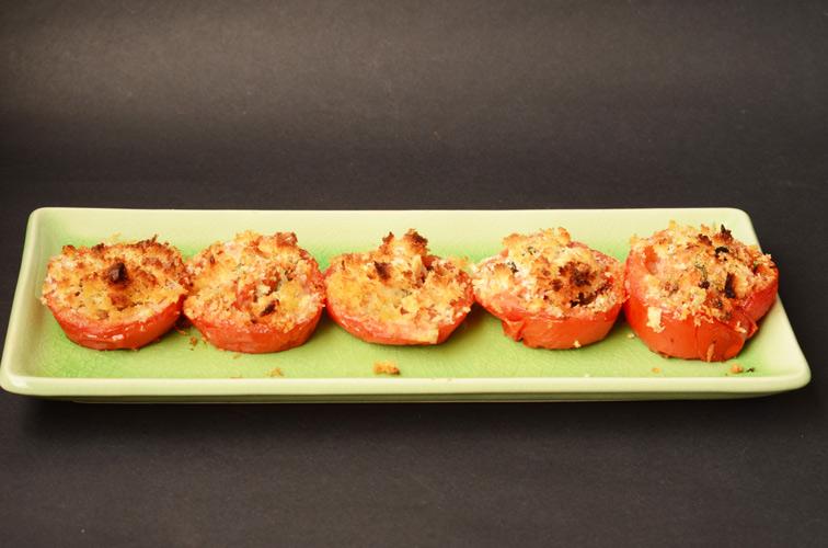 Cezannes-Tomatoes