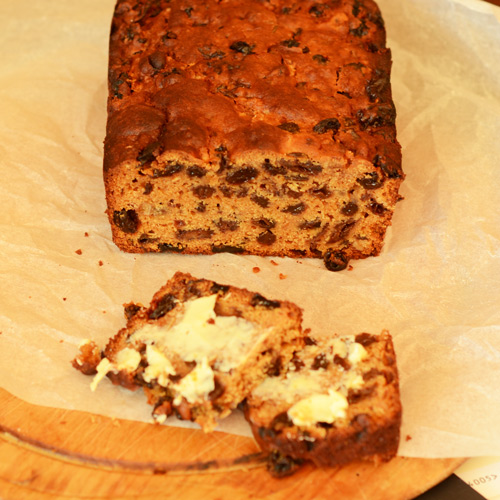 Tea-fruit-cake