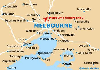 Melbourne_map_city